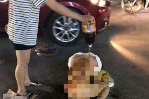Tuyên án vụ đánh ghen bằng nước mắm và ớt bột ở Thanh Hóa