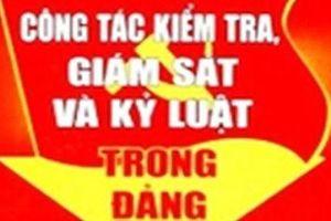 Cách tất cả chức vụ Đảng nguyên Phó Chánh văn phòng Thành ủy TP HCM