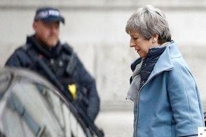 Thủ tướng Anh nỗ lực Brexit lần 3 trước nguy cơ bị lật đổ