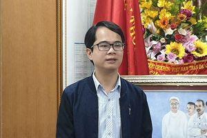 Bác sĩ Phong xin lỗi vì những phát biểu chưa đúng tại chùa Ba Vàng