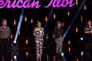 Bị nhận xét hát như hét Minh Như vẫn bước tiếp tại American Idol 2019