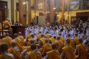 Vụ 'thỉnh vong giải nghiệp': Đạo Phật không có chuyện đòi trả nợ