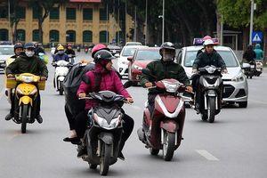 Dự báo thời tiết ngày mai 26/3: Hà Nội vẫn rét, miền núi dưới 15 độ