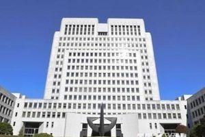 Tòa án Hàn Quốc nhất trí tịch thu tài sản của công ty Mitsubishi