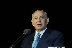 Thủ tướng Israel cắt ngắn chuyến thăm Mỹ sau vụ bắn rocket