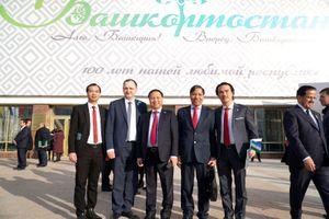 Hướng tới một cộng đồng Việt Nam hội nhập tại Cộng hòa Bashkortostan