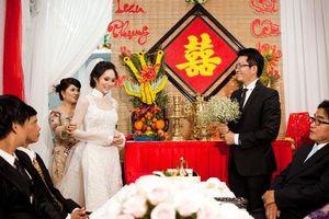 Những bài phát biểu đám cưới hay và ý nghĩa của nhà trai dành cho nhà gái