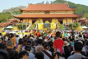 Lời khuyên của đại diện Giáo hội Phật giáo Việt Nam về việc thỉnh 'oan gia trái chủ'