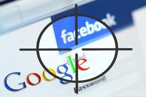 Facebook và Google sẽ bị phạt 10 triệu AUD nếu vi phạm quyền riêng tư