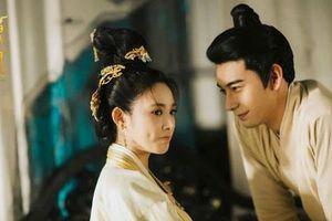 Ai bảo 'hậu cung' Lý Thừa Ngân trong Đông Cung hùng hậu, phải nhìn kĩ 'phe' Tiểu Phong mới đúng!