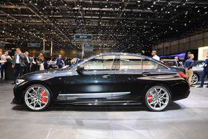 BMW M340i M Performance 2020: Động cơ I6, công suất 369 mã lực