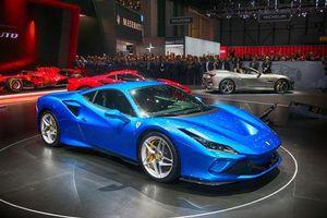 XE HOT (25/3): Ngắm siêu xe mạnh nhất trong lịch sử Ferrari, xe ga mới của Honda cập bến Việt Nam