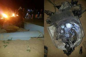 Du kích Houthi tự chế tên lửa phòng không diệt drone Mỹ