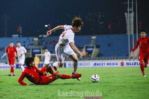 Thắng chật vật Indonesia ở phút cuối, U23 Việt Nam thể hiện phong độ sa sút