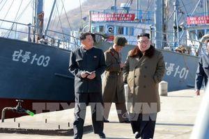 Nhà lãnh đạo Triều Tiên sẽ thăm Nga khi nào?