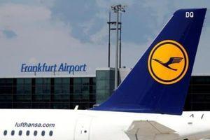 Nhiều chuyến đến, đi từ sân bay Frankfurt bị hủy trong ngày 25/3