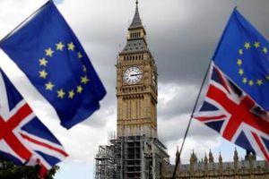 EC lên phương án dự phòng cho khả năng Brexit không thỏa thuận