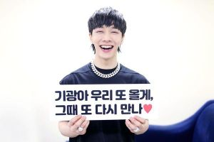 Sau khi Junghyun rời nhóm, động thái mới nhất từ 2 thành viên Highlight khiến fan ấm lòng