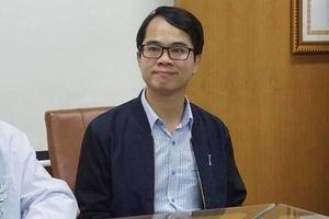 Bác sĩ BV Bạch Mai trần tình: 'Tôi không khuyên bệnh nhân lên chùa Ba Vàng chữa bệnh'