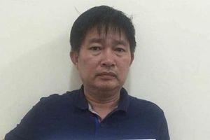 Hà Tĩnh: Cặp vợ chồng lái xe buýt 'dỏm' hành hung khách đã bị khởi tố