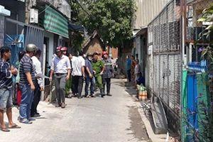 Nghệ An: Tường nhà đổ sập, bé gái 8 tuổi thiệt mạng thương tâm