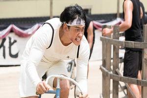 Bi Rain tái xuất trong phim 'Ông hoàng đường đua'