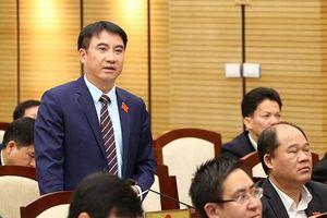 Nhiều vi phạm trong trật tự xây dựng trên địa bàn TP Hà Nội