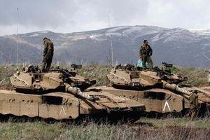 Nga, Thổ phản ứng với Mỹ sau tuyên bố 'sốc' về Cao nguyên Golan