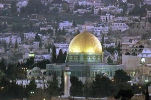 Thêm hai nước chuyển Đại sứ quán tại Israel về Jerusalem