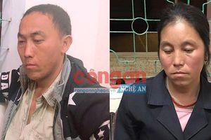 Hành trình bắt giữ đôi nam nữ người Lào mua bán ma túy xuyên quốc gia