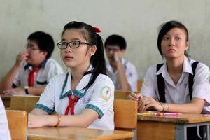 Hà Nội: Học sinh trúng tuyển lớp 10 phải làm thủ tục xác nhận nhập học