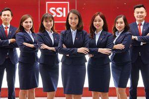 Thấy gì từ trường hợp SSI được cấp hạn mức tín chấp 55 triệu USD?