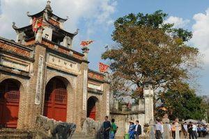 Tổ chức Lễ kỷ niệm 1080 năm Ngô Quyền xưng Vương, định đô ở Cổ Loa