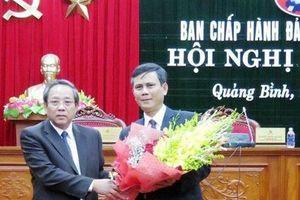 TP.HCM, Quảng Bình bổ nhiệm nhân sự mới