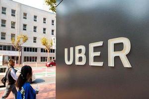 Uber mua lại đối thủ cạnh tranh Trung Đông với giá hơn 3 tỷ USD