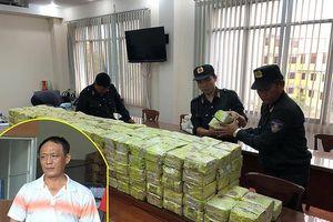 Bộ Công an khởi tố nhóm buôn 300kg ma túy