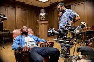 Có gì trong bộ óc siêu việt của đạo diễn phim kinh dị 'Us', 'Get Out'