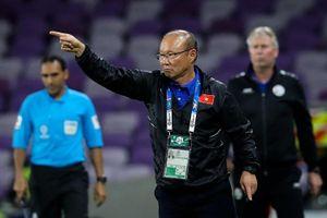 'Thầy Park đi nước cờ cao tay trước U23 Thái Lan'