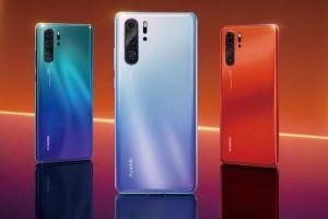 Thông số chi tiết Huawei P30, P30 Pro - cấu hình cao, camera mạnh