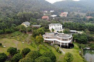 Kết quả thanh tra việc quản lý, sử dụng đất rừng tại huyện Sóc Sơn: Sai phạm phải xử lý triệt để