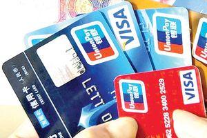Người Trung Quốc sở hữu nhiều thẻ tín dụng