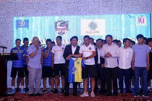 Câu lạc bộ Quảng Nam gia nhập bản đồ futsal Việt Nam