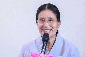 Bà Phạm Thị Yến bị xử phạt vì lợi dụng thỉnh vong, gọi hồn hành nghề mê tín