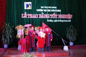 Trường ĐH Bách khoa, ĐH Đà Nẵng nhận đặt hàng đào tạo nguồn nhân lực chất lượng cao