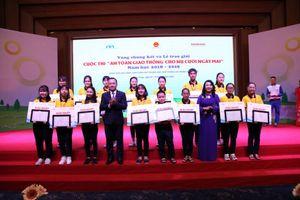 Chung kết và trao giải Cuộc thi 'An toàn giao thông cho nụ cười ngày mai' năm học 2018 - 2019