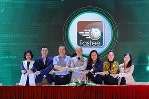 CenGolf và thương vụ đầu tư triệu đô cho siêu phẩm công nghệ Fastee