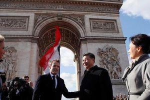 Boeing đối diện khủng hoảng, Trung Quốc chi 35 tỷ USD mua máy bay phản lực của Airbus