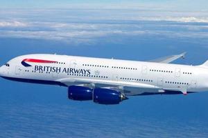 Máy bay tới Đức nhưng phi công hạ cánh 'nhầm'... ở Scotland