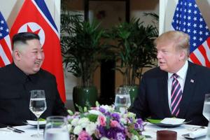 Đầu bếp khách sạn Metropole tiết lộ việc chuẩn bị tiệc phục vụ 2 nhà lãnh đạo Trump - Kim