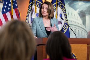 Hạ viện Mỹ mất 40 phút thông qua dự luật 'đấu tranh chống mối đe dọa của Nga và Venezuela'